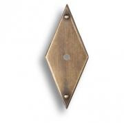 15.679.12.04 Накладка декоративная, старая бронза