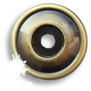 15.702.01.04 Накладка декоративная, цвет старая бронза