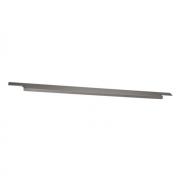 Ручка врезная 796мм, отделка сталь шлифованная 408020796-66.1