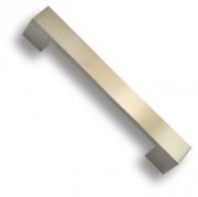 190224MP08 Ручка скоба, сатин-никель 224 мм
