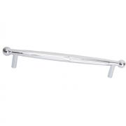Ручка-скоба 160мм, отделка хром глянец S534060160-08