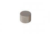 SY1990 0026 NB Ручка-кнопка, отделка никель шлифованный