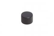 SY1990 0026 AL6 Ручка-кнопка, отделка черный матовый
