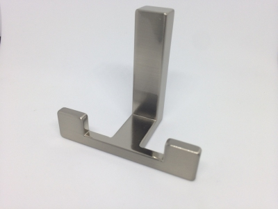 2325/ZN21 Крючок, отделка никель
