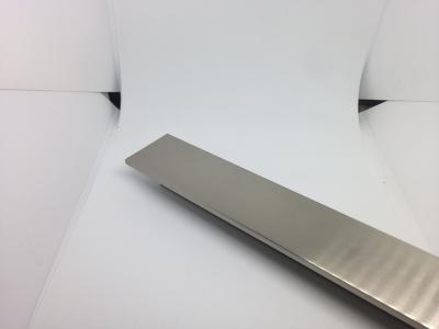 Ручка-скоба 192/320мм, сталь нержавеющая AB.001.192/320.SL