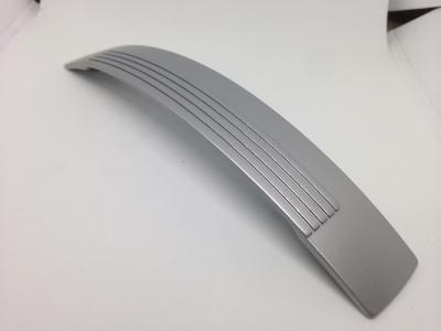 Ручка-скоба 160мм, отделка хром матовый MZ.1003