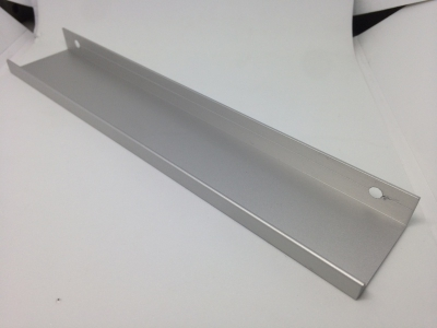 Профиль-ручка 192мм алюминий PH.RU01.192.AL