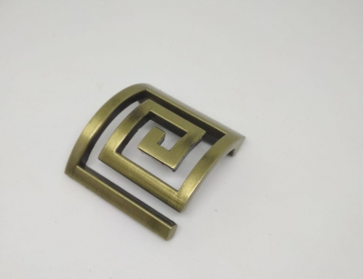 Ручка-кнопка, 36*33*22 мм, 16 мм RK-029 BA