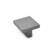 2036.16.75 Ручка-кнопка 16мм графит