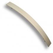 212192MP04 Ручка скоба, матовый никель 192 мм