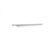 Ручка врезная 495мм, отделка алюминий анодированный 408020495-05.1