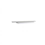Ручка врезная 445мм, отделка алюминий анодированный 408020445-05.1