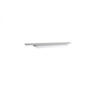 Ручка врезная 395мм, отделка алюминий анодированный 408020395-05.1