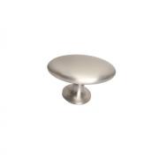 Ручка-кнопка, отделка сталь шлифованная S525060060-66