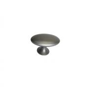 Ручка-кнопка, отделка железо античное S525060060/22-P.1