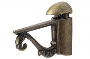 2310.20.BD Менсолодержатель пеликан классический, отделка бронза, комплект 2 штуки