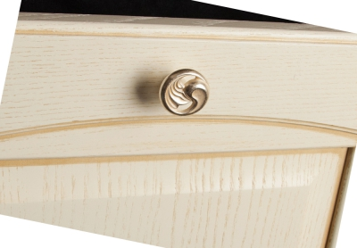 Ручка кнопка, отделка перламутр 24169Z03000.47B