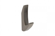 2433/ZN21 Крючок, отделка никель