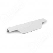 27.150.7F Профиль-ручка 150мм крепление саморезами алюминий матовый