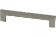 M2720.128.MSN Ручка-скоба 128мм, отделка сталь шлифованная