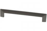 M2720.160.MBN Ручка-скоба 160мм, отделка графит