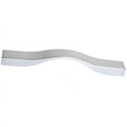 Ручка-скоба 160/128мм, отделка хром глянец a329.CL24
