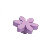 Ручка-кнопка, отделка фиолетовая a415.VE24VIO