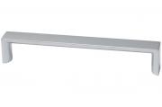 23891.B05160PG Ручка-скоба 160мм, отделка хром матовый