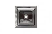 SY3040 0050 PN Ответная часть для ручки 3190, отделка никель полированный
