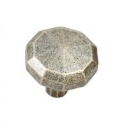 Ручка кнопка серебро античное 24231Z03200.25B