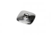 SY3052 0040 PN Ответная часть для ручки 3310, отделка никель глянец
