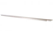 4266207955-66 Ручка накладная 796мм (226/226/226), отделка сталь шлифованная