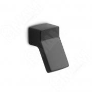 314.52 Ручка-кнопка черный матовый