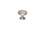 KB-M-3976-32-BSN Ручка-кнопка, отделка никель шлифованный
