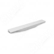 3661.180.7F Профиль-ручка L=180мм алюминий матовый