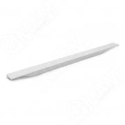 3661.927.7F Профиль-ручка L=927мм алюминий матовый