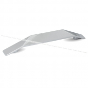 Ручка-скоба 160мм хром 387.160.10