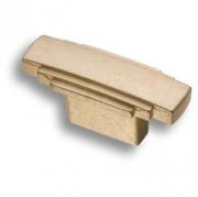 4215 0016 SLM Ручка кнопка, матовое серебро 16 мм
