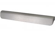S434320224-66 Ручка-скоба 224мм, отделка сталь шлифованная