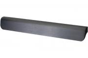 S434320224-76 Ручка-скоба 224мм, отделка черный шлифованный