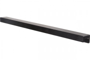 S437620320-76 Ручка накладная L.350мм, отделка черный шлифованный