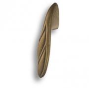 4385 0016 MVB Ручка кнопка, античная бронза 16 мм