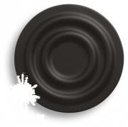 440025ST04 Ручка кнопка детская, круг черный