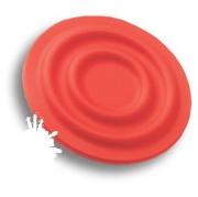 440025ST09 Ручка кнопка детская, круг красный