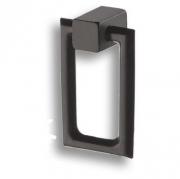 4599-14 Ручка кольцо, цвет черный