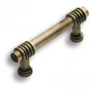 47000-22 Ручка рейлинг, старая бронза 64 мм