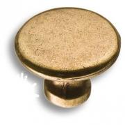 49200-22 Ручка кнопка, старая бронза