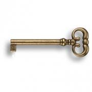 5003-22/53 Ключ мебельный, старая бронза