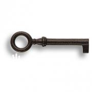 5005-66/40 Ключ мебельный, цвет черный