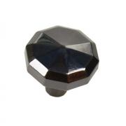 Ручка кнопка черный глянец 24231Z03200.48B